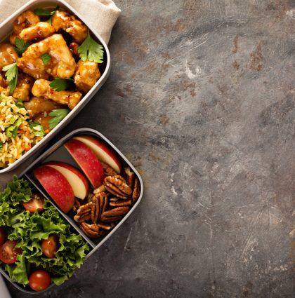 La livraison de repas en entreprise : bon pour votre santé