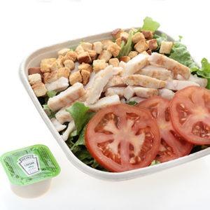 Le Dej 69 - Salade César