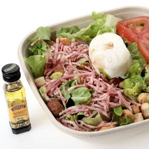 Le Dej69 Livraison salade