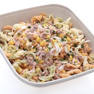 Le Dej69 - Salade Pâtes