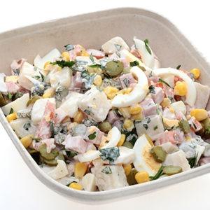 Le Dej69 - Salade Piémontaise