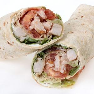 Le Dej69 - Sandwich Wrap